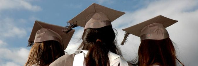 York graduates