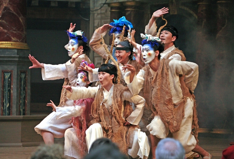 Yohangza Theatre Company